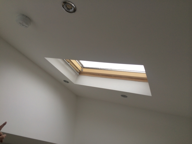 Extension in Liverpool
