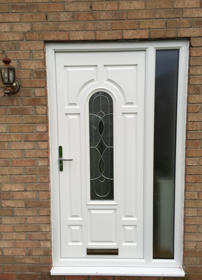 front door designs merseyside