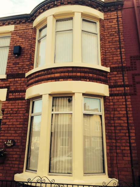 Aluminium Bay Windows Liverpool