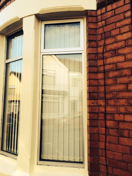 Aluminium Bay Windows Merseyside
