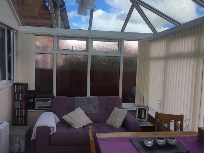 Conservatories with glass roof Liverpool