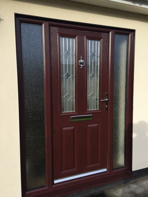 Composite Doors Kirby