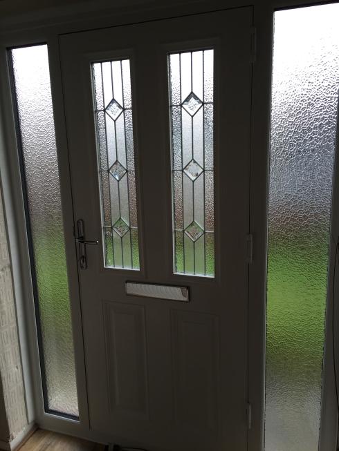Composite Doors Merseyside
