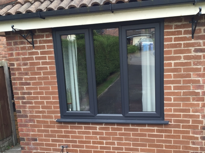 UPVc Windows in Runcorn