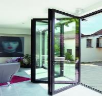 bi fold doors manchester