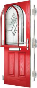 celsius composite doors birkdale