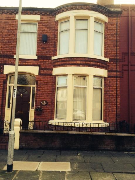 Aluminium Bay Window - Liverpool