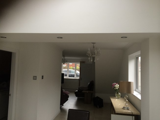 Extensions in Liverpool