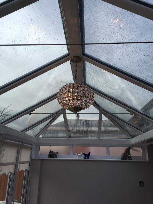 Conservatory Lighting Liverpool