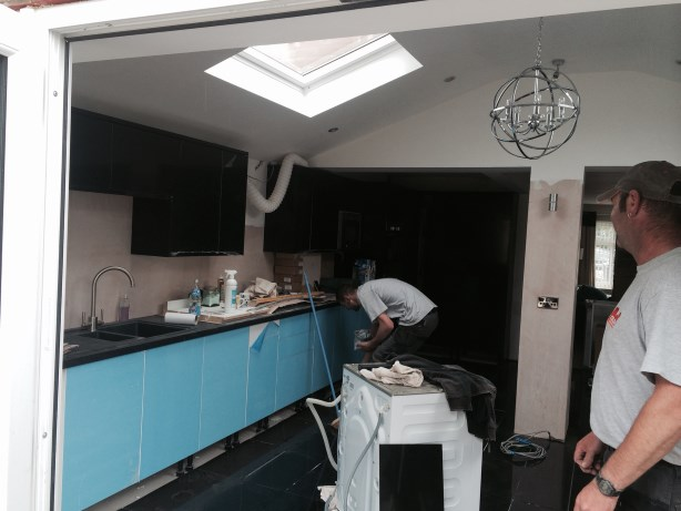 Kitchens in Lydiate, Liverpool