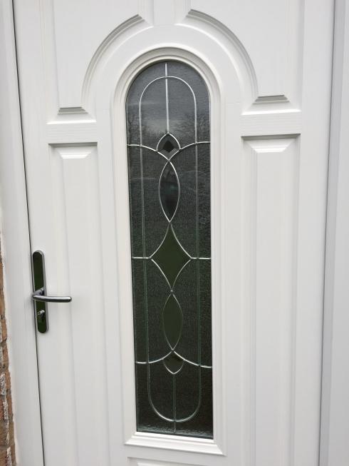 UPVc Front Door Walton, Liverpool