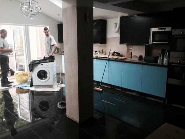 Kitchen Design in Liverpool
