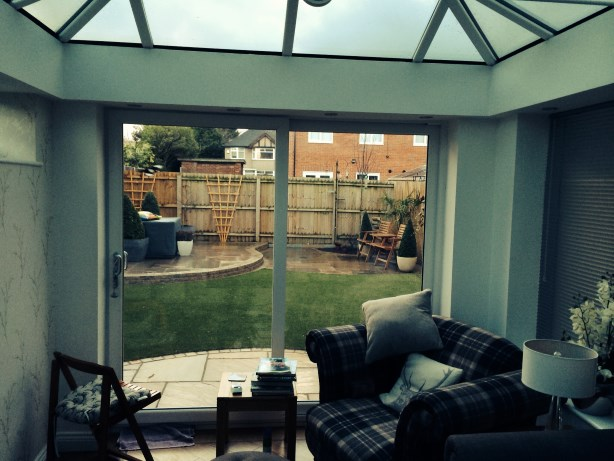Orangery ideas Liverpool