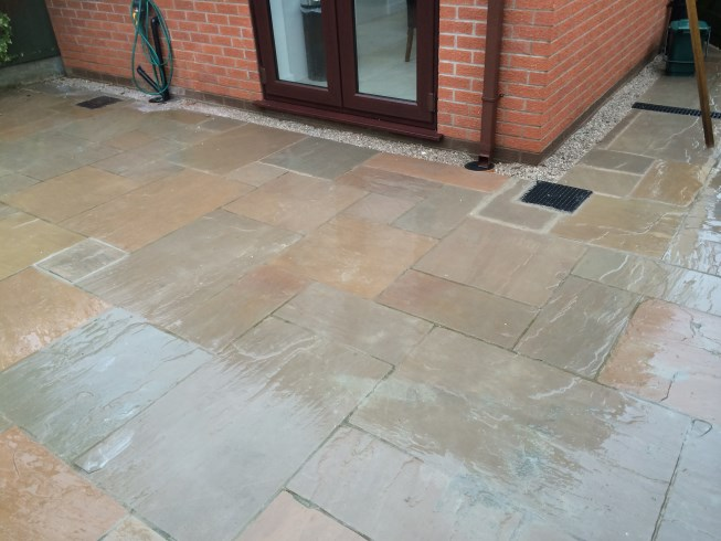 Extension in Hightown Liverpool