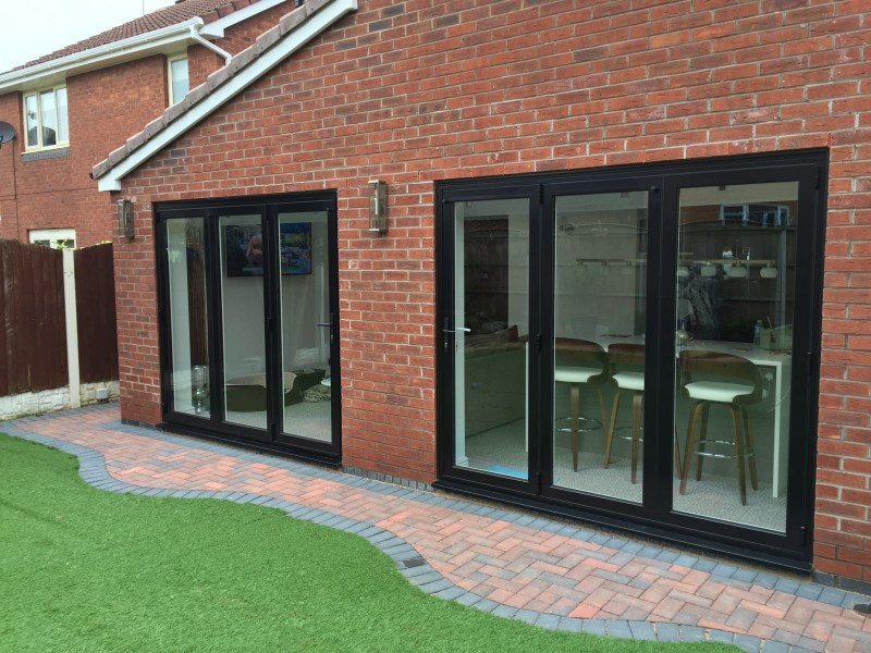 Extensions in Lathom, Ormskirk, West Lancashire