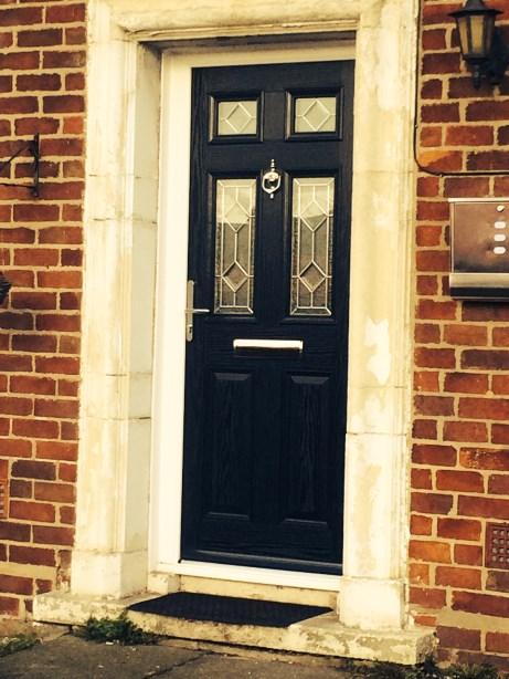 composite doors southport, lancashire