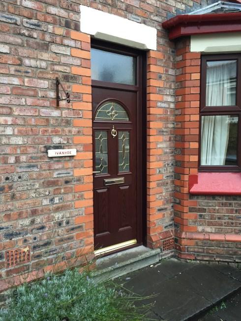 Composite Front Doors in Cheshire