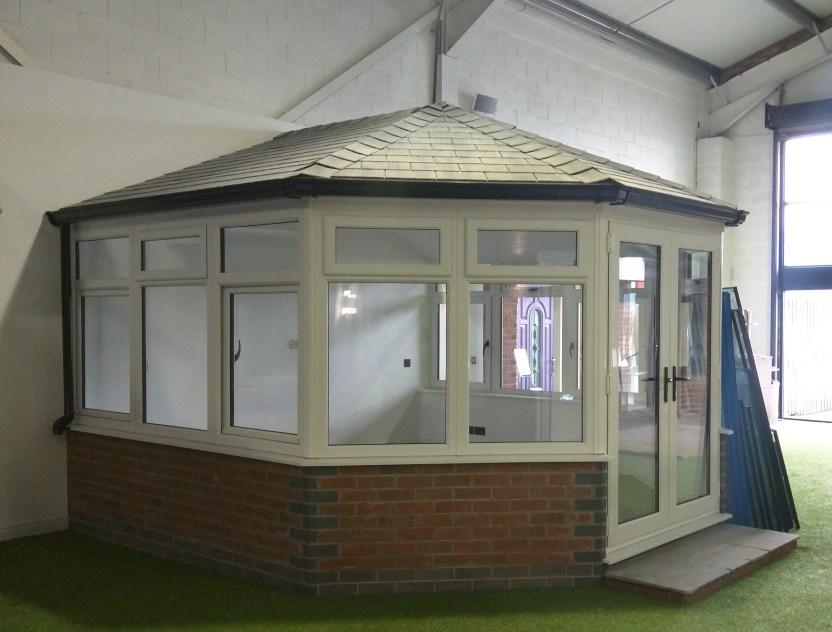 Conservatories with solid roofs, Celsius Home Improvements, Liverpool, Merseyside