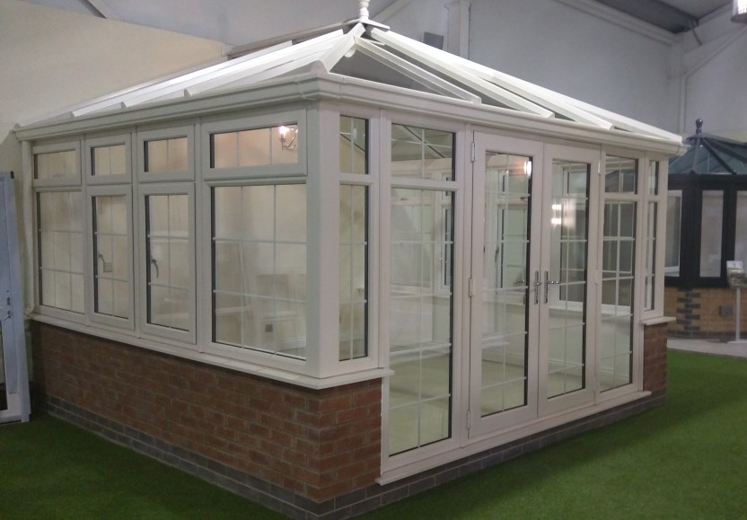Orangery Ideas at Celsius Home Improvements, Liverpool, Merseyside
