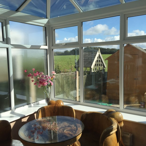 Conservatories in Morecambe