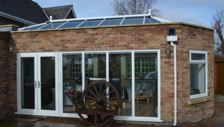 Orangeries in Thornton, Merseyside