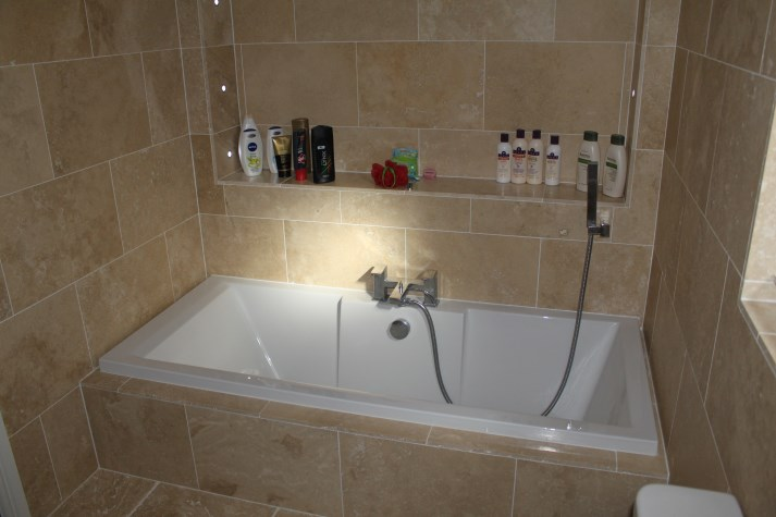 Bathroom Installation - Aughton, Ormskirk