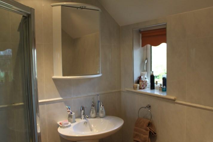 Bathroom installation, Southport
