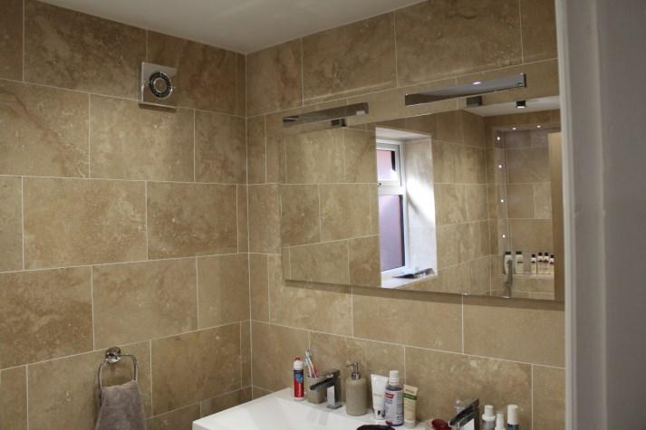 Bathrooms - Aughton, Ormskirk, West Lancashire