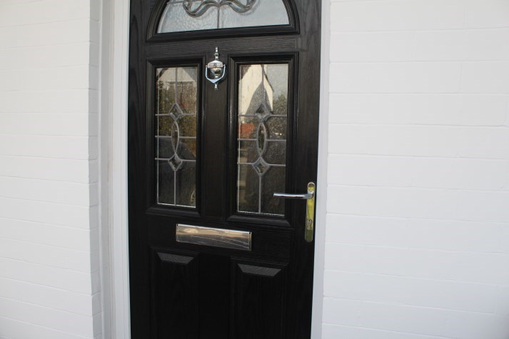 Composite doors Southport