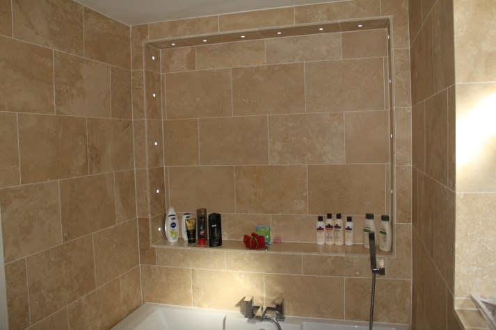 Fitted Bathrooms - Aughton, Ormskirk, West Lancashire