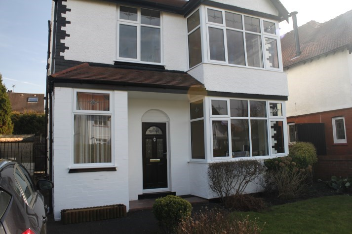UPVc Windows - Southport