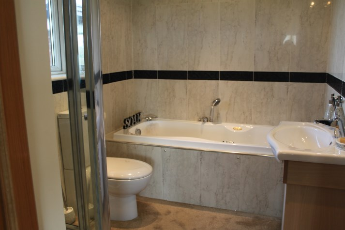 bathroom installation, Kirkby, Liverpool