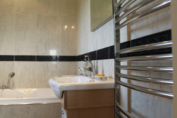 Gallery celsius home improvements for Bathrooms liverpool