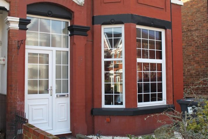 Double Glazing Fazakerley