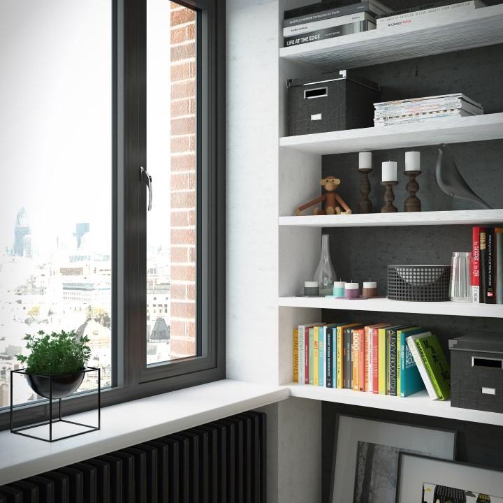 aluminium windows ormskirk celsius home improvements