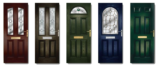 composite doors in liverpool