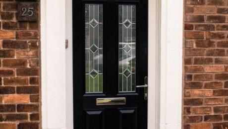 composite doors birkdale