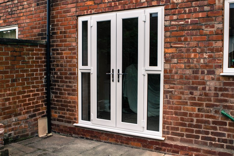 french doors kirkby