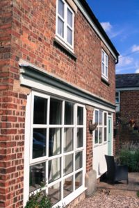 upvc casement window birkdale