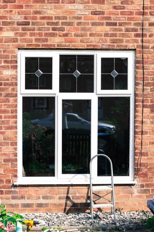 upvc window ormskirk
