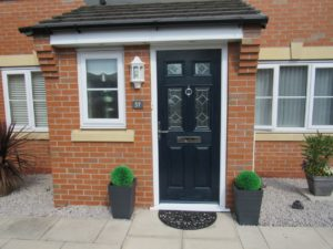 UPVc windows in St Albans Hertfordshire