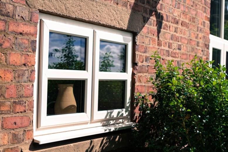 UPVC windows in Liverpool