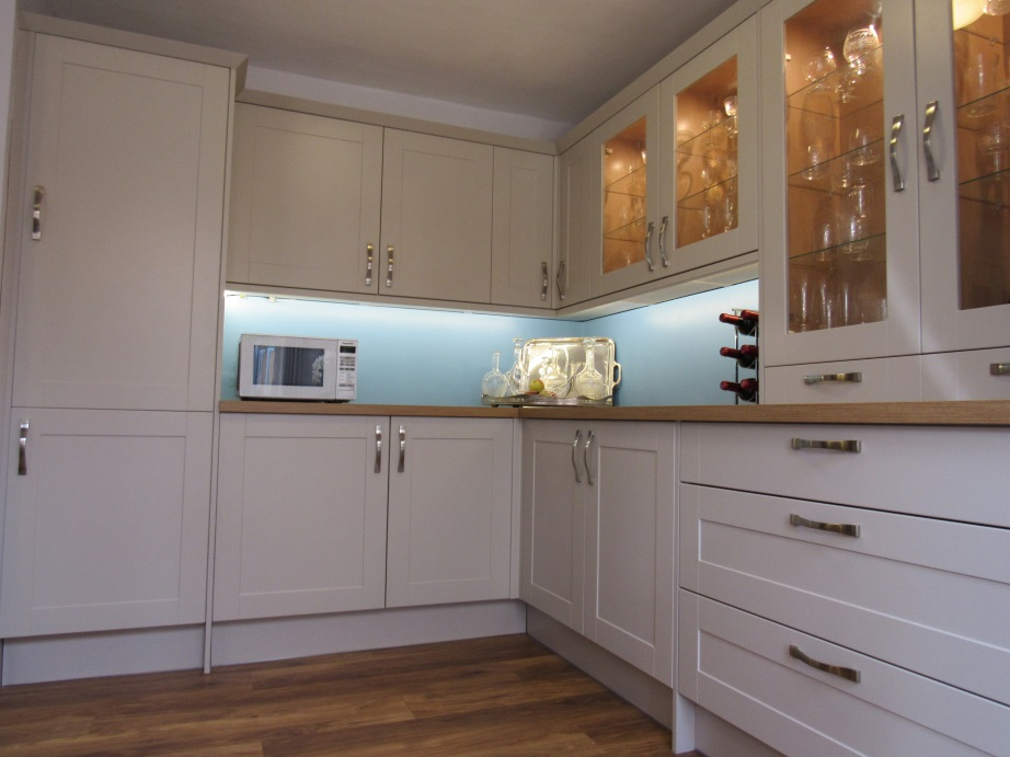 bespoke kitchen design merseyside