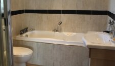 new bathroom design west kirkby
