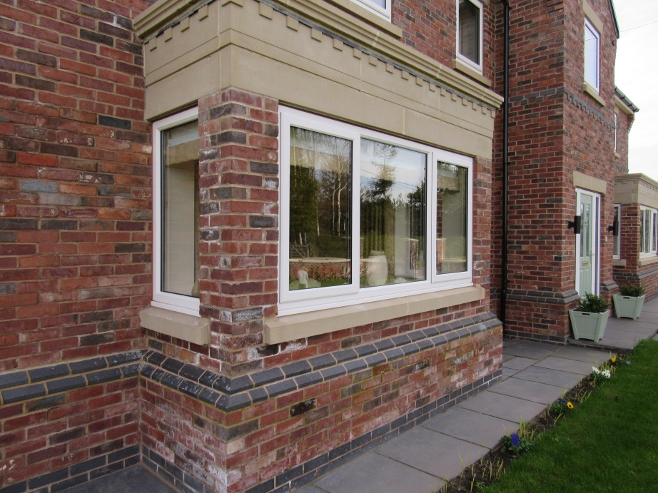 casement windows formby
