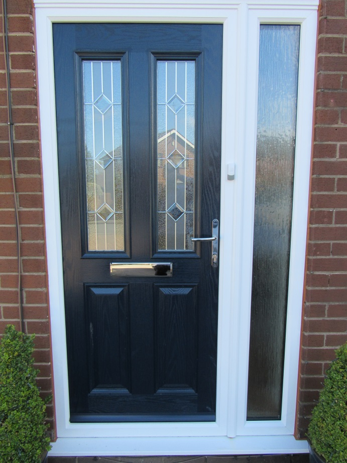 composite door allerton