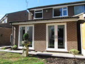 single storey extensions liverpool