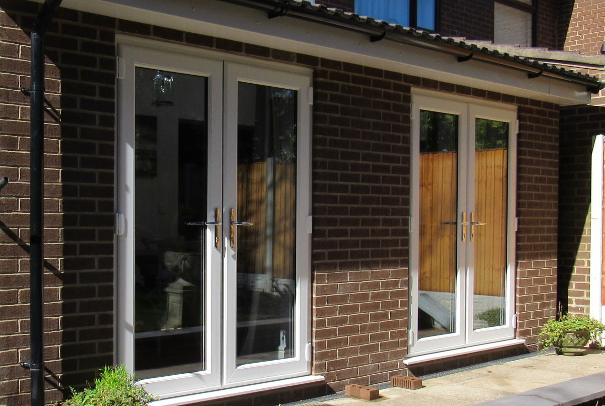 french doors birkdale