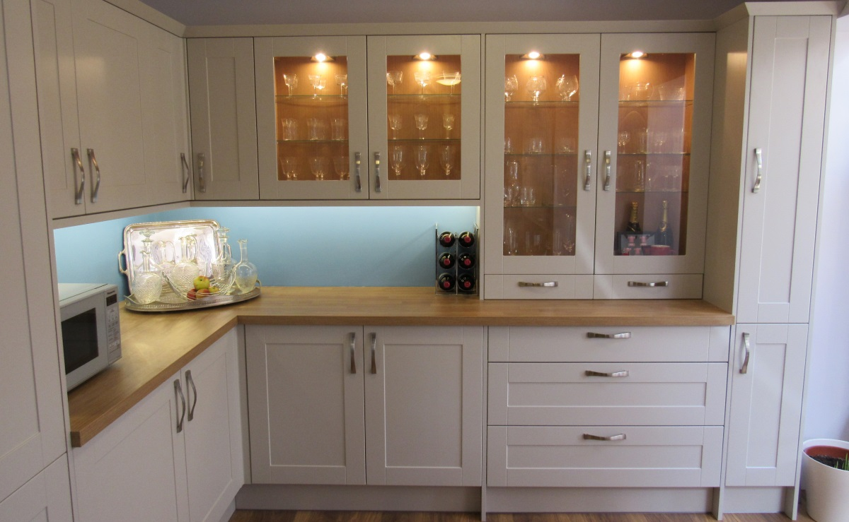 kitchen design wirral