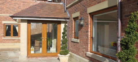 porch extension wirral